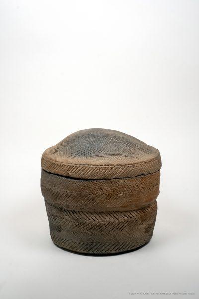 Pyxis (ceramic box) Naxos