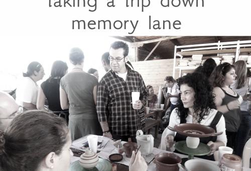 Taking a Trip down Memory Lane